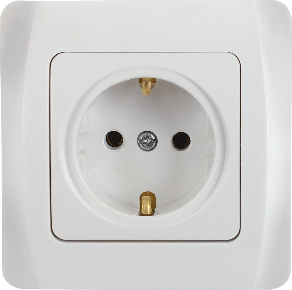 70 010 046	-	Socket Outlet Earthed