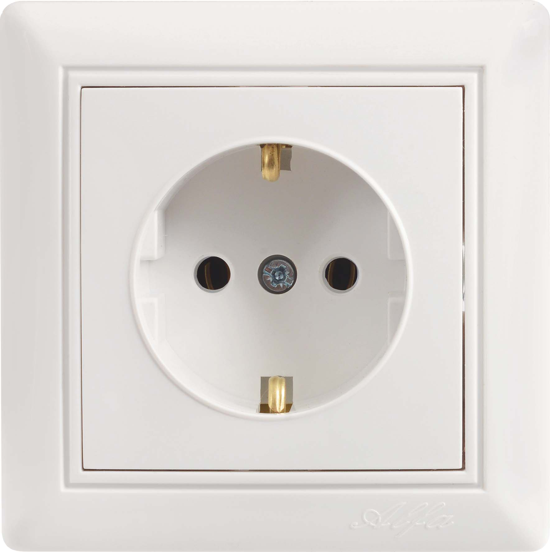 70 400 046	-	Socket Outlet Earthed